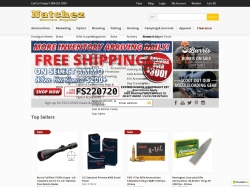 Natchez Shooters Supplies promo code and other discount voucher