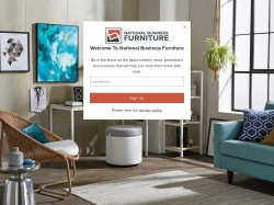 National Business Furniture promo code and other discount voucher