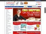 nationalschoolsupply.com Promo Code
