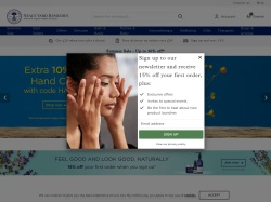 Neals Yard Remedies promo code and other discount voucher