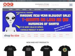Nerdkungfu.com promo code and other discount voucher