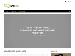 NERD Skincare promo code and other discount voucher