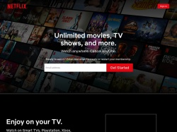 Netflix promo code and other discount voucher