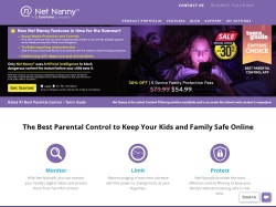 Net Nanny promo code and other discount voucher