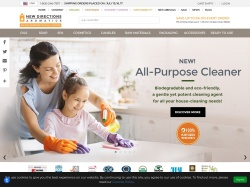 New Directions Aromatics coupons