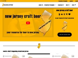 New Jersey Craft Beer coupons