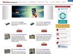 NextWarehouse promo code and other discount voucher