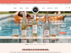 Ninety + Cellars promo code and other discount voucher