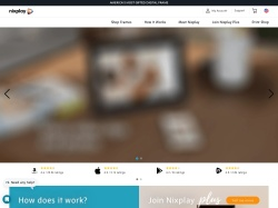 Nixplay promo code and other discount voucher