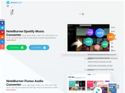 NoteBurner promo code and other discount voucher