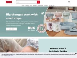 Nuk-USA promo code and other discount voucher