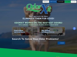 OdorXit promo code and other discount voucher
