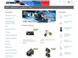Oneida Suzuki promo code and other discount voucher
