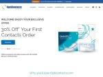 opticontacts.com Promo Code
