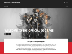 Orange County Choppers promo code and other discount voucher