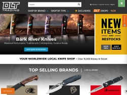 Oregon Knife Shop promo code and other discount voucher