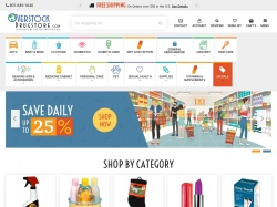 Overstock Drugstore promo code and other discount voucher