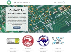 Ozmodchips promo code and other discount voucher