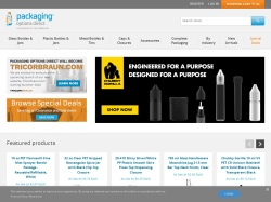 Packaging Options Direct promo code and other discount voucher