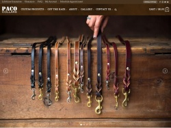 Paco Collars promo code and other discount voucher