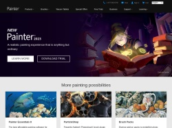 Painter promo code and other discount voucher