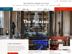 The Palazzo Las Vegas promo code and other discount voucher