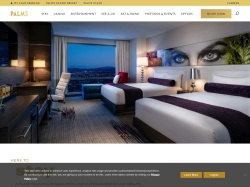 Palms Casino Resort and Spa promo code and other discount voucher