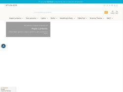 Paper Lantern Store promo code and other discount voucher