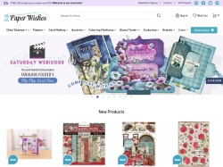 Paper Wishes promo code and other discount voucher