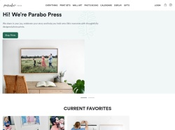 Parabo Press promo code and other discount voucher