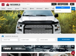 Parts Engine promo code and other discount voucher