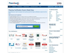 Pass4Sure promo code and other discount voucher