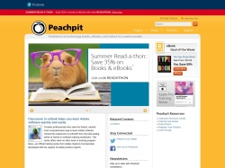 Peachpit promo code and other discount voucher