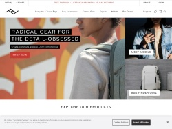 Peak Design promo code and other discount voucher