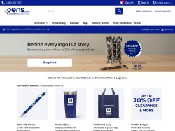 National Pen promo code and other discount voucher