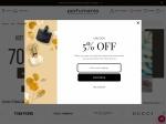 perfumania.com Promo Code