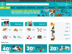 Pet Circle promo code and other discount voucher