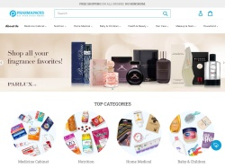 Pharmapacks promo code and other discount voucher