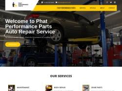 PhatPerformanceParts.com promo code and other discount voucher