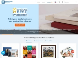 Photobook Philippines promo code and other discount voucher