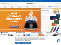 Pinnacle Promotions promo code and other discount voucher