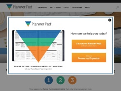 Planner Pads promo code and other discount voucher