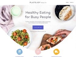 PlateJoy promo code and other discount voucher