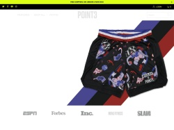 POINT 3 Basketball promo code and other discount voucher