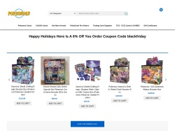 Pokeorder promo code and other discount voucher