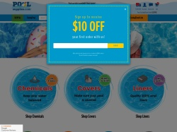 PoolSupplies.com coupons