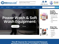 PowerWash.com promo code and other discount voucher