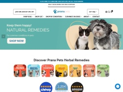 Prana Pets promo code and other discount voucher