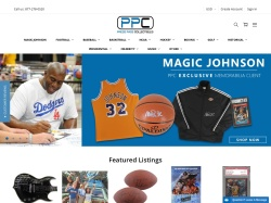 Press Pass Collectibles promo code and other discount voucher