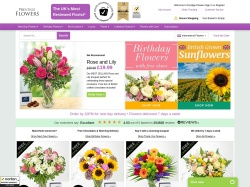 Prestige Flowers promo code and other discount voucher